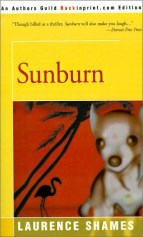 Sunburn: Laurence Shames