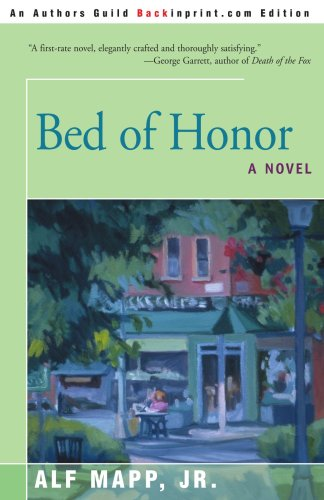 9780595006793: Bed of Honor: A Novel