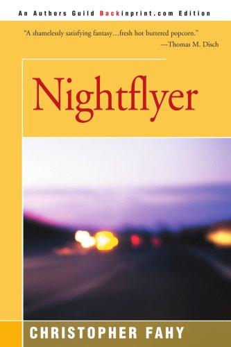 9780595006939: Nightflyer