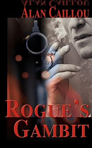 9780595007035: Rogue's Gambit