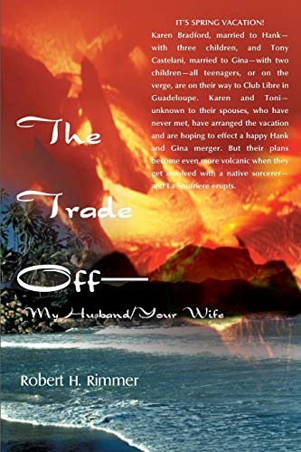 The Trade Off--My HusbandYour Wife: Stephen Rimmer