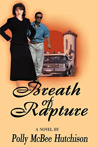 Breath of Rapture: Hutchison, Polly