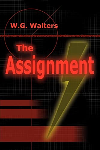The Assignment: Walters, William