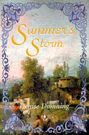 9780595088768: Summer's Storm