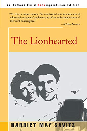 9780595089246: The Lionhearted