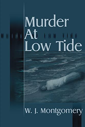 9780595090525: Murder at Low Tide