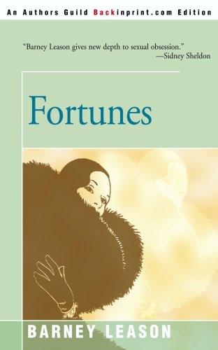 9780595091027: Fortunes
