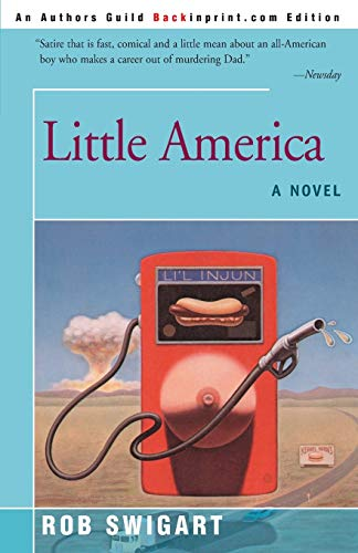 9780595091966: Little America : A Novel