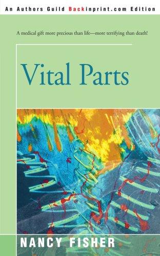 9780595092314: Vital Parts