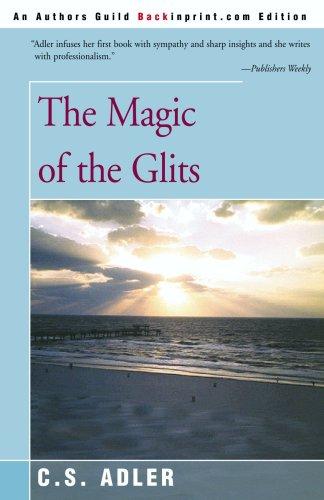 9780595092338: The Magic of the Glits