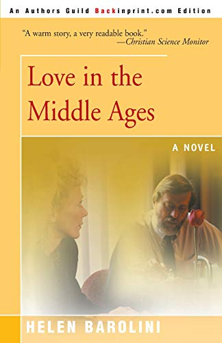 9780595092536: Love in the Middle Ages