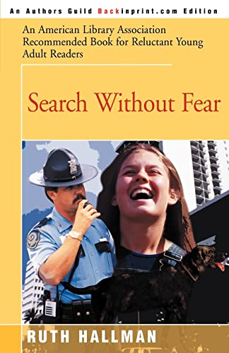 9780595092734: Search Without Fear