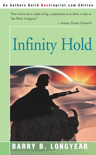 9780595092741: Infinity Hold