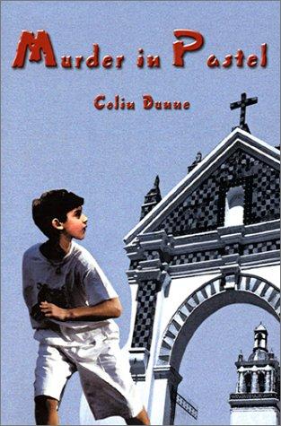 Murder in Pastel: Colin Dunne