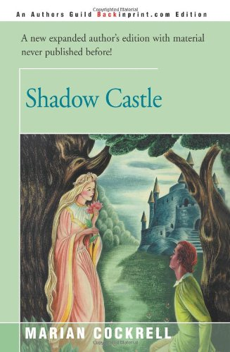 Shadow Castle: Marian Cockrell