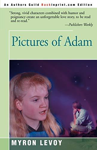 9780595093540: Pictures of Adam
