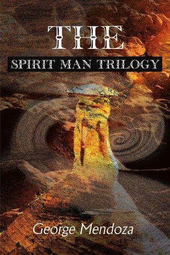 9780595094424: The Spirit Man Trilogy