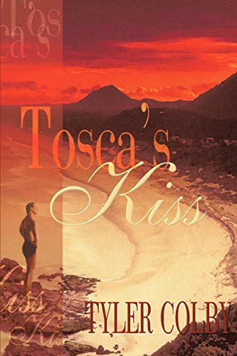 9780595095568: Tosca's Kiss