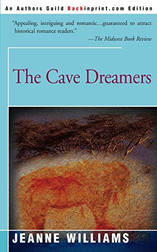 9780595095797: The Cave Dreamers