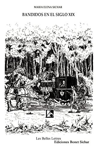 9780595097166: Bandidos en el Siglo XIX (Spanish Edition)