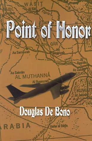 POINT OF HONOR: De Bono, Douglas