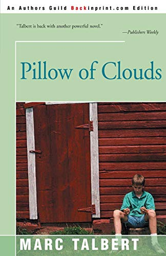 9780595097708: Pillow of Clouds
