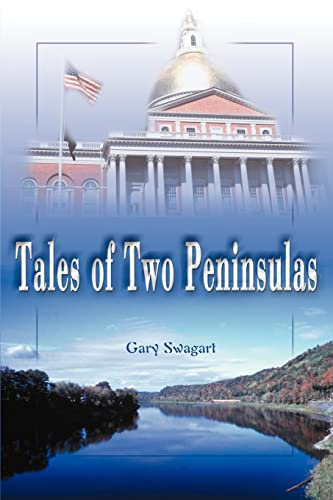 9780595098583: Tales of Two Peninsulas