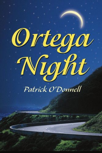 Ortega Night (0595099297) by O'Donnell, Patrick