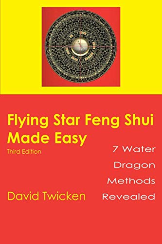 9780595099665: Flying Star Feng Shui Made Easy: Third Edition