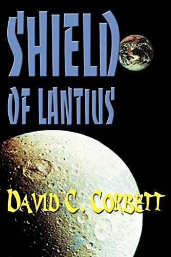 Shield of Lantius: David Corbett