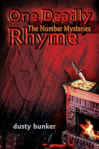 9780595100637: One Deadly Rhyme: The Number Mysteries