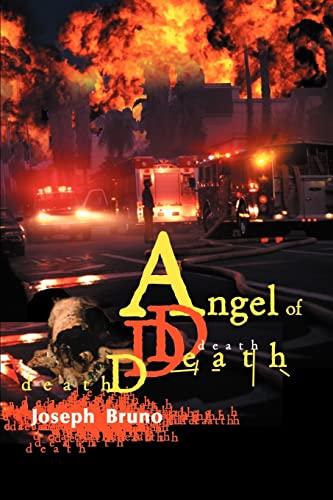 9780595120710: Angel of Death