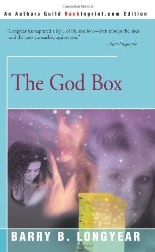 9780595121151: The God Box