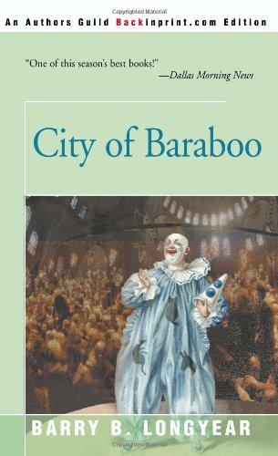 9780595121205: City of Baraboo