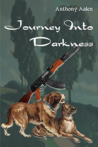 9780595121441: Journey Into Darkness