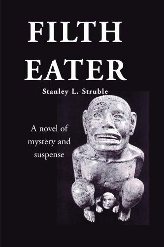 9780595124794: Filth Eater