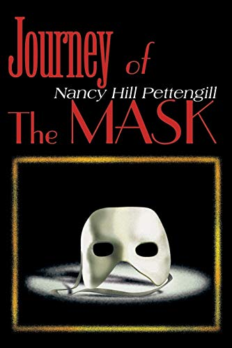 9780595124848: Journey Of The Mask