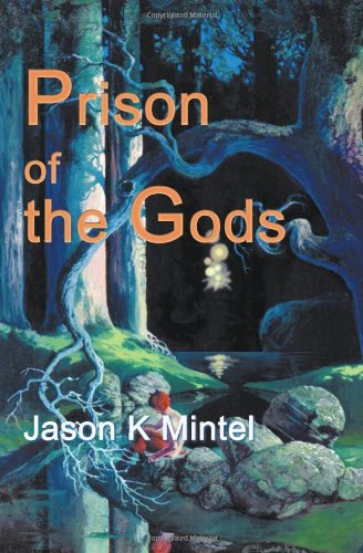 9780595126224: Prison of the Gods (Chess Master)