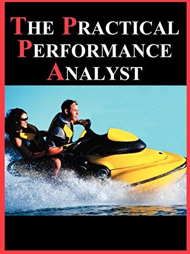 9780595126743: The Practical Performance Analyst