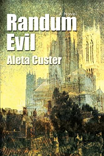Randum Evil: Custer, Aleta
