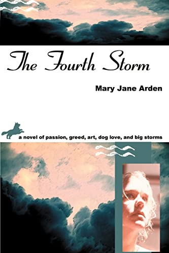 The Fourth Storm Mary Jane Arden