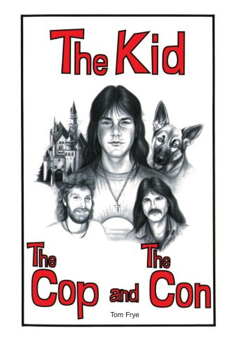 The Kid, the Cop and the Con (Eight Ball): Tom Frye