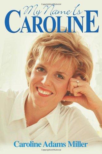 9780595129126: My Name is Caroline