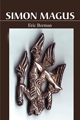 Simon Magus: Eric Berman