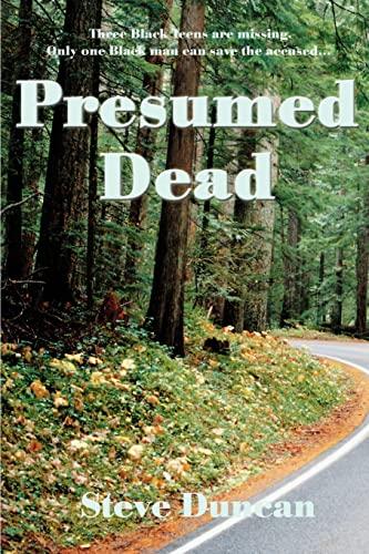 9780595130849: Presumed Dead