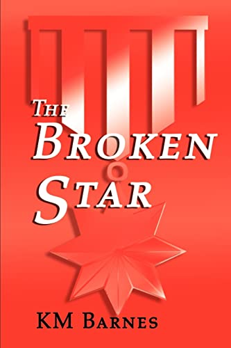 9780595131297: The Broken Star