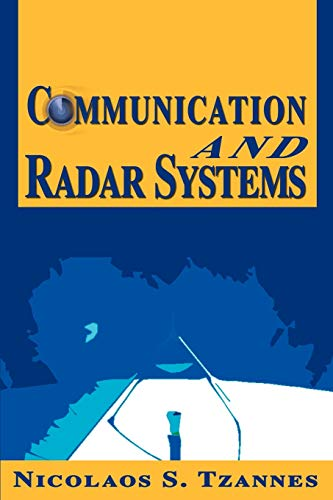 9780595131808: Communication and Radar Systems