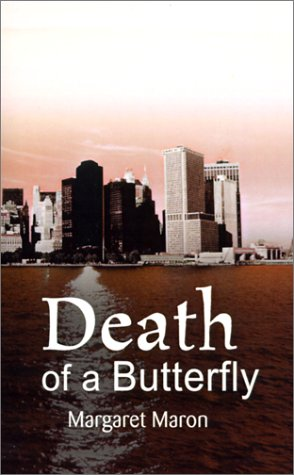 9780595134236: Death of a Butterfly