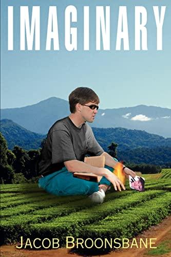 Imaginary: Broonsbane, Jacob