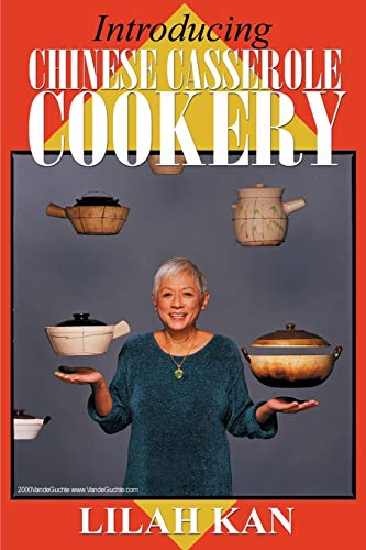 9780595135288: Introducing Chinese Casserole Cookery